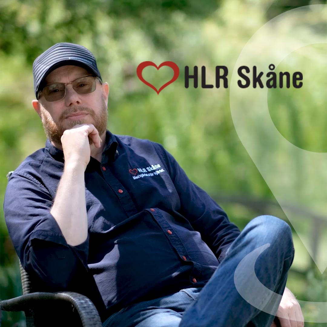 HLR Skåne